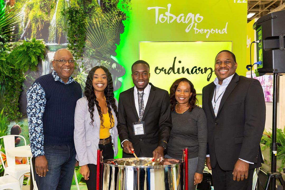 Tobago at ITB Berlin 2019