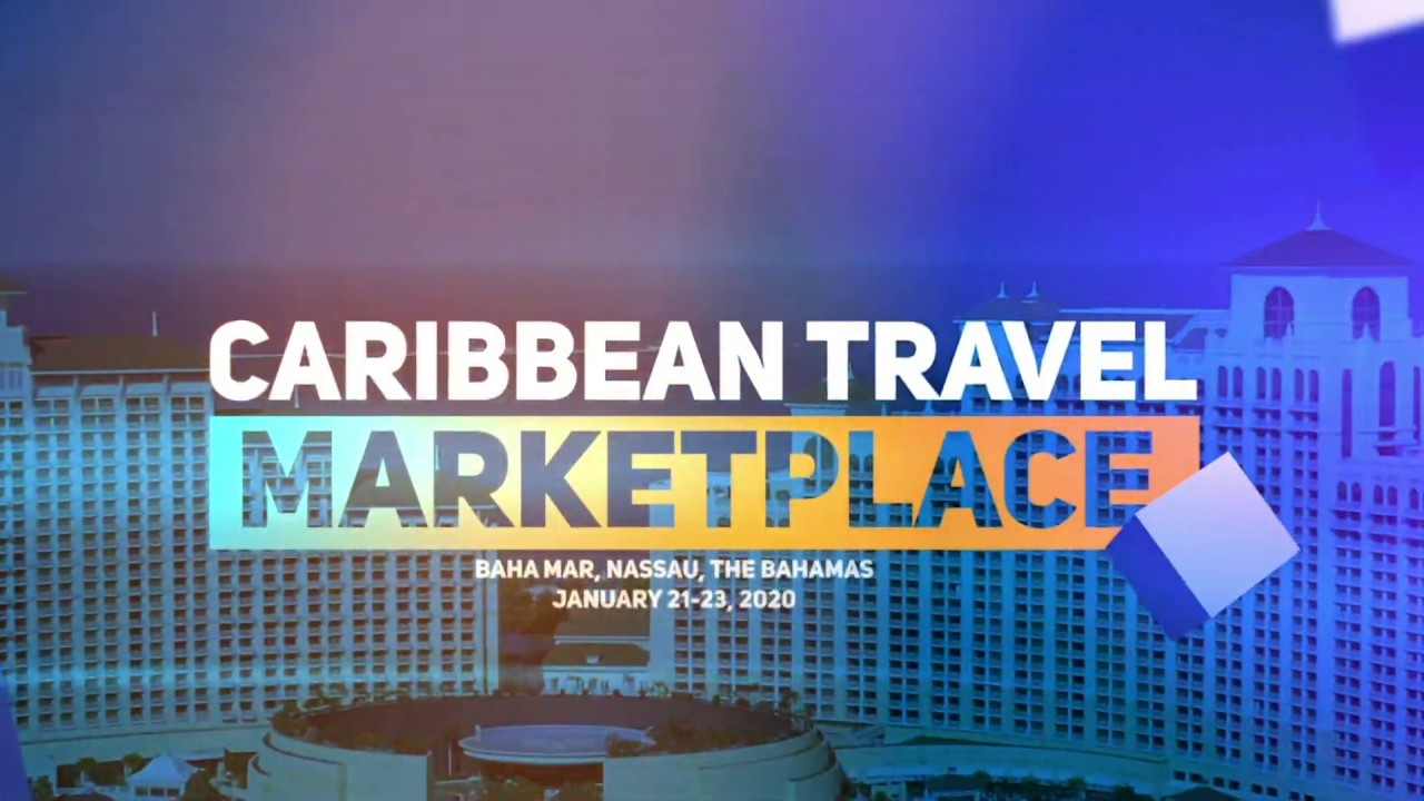 Artwork for Caribbean Travel Marketplace 2020, The Bahamas