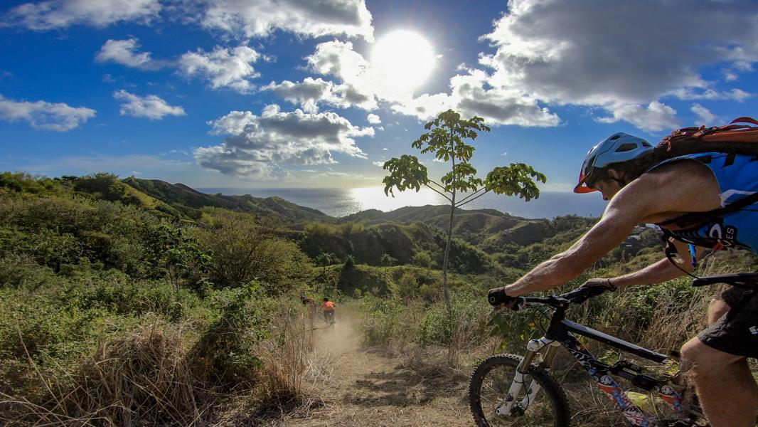 Tobago Mountain Bike Tours
