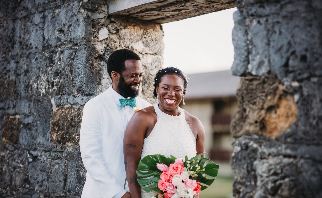 Wedding at Historic Ruins-Credit Crested Light Photography